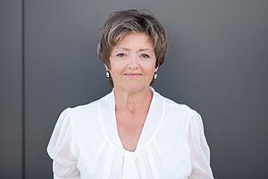 Irmgard Zellmer